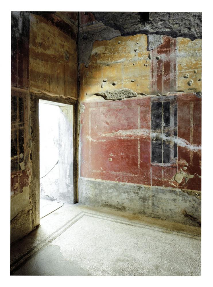 SEGNALATO OVER 25_Jacopo Valentini_VOLCANO'S UBUQUITY #86, 2016