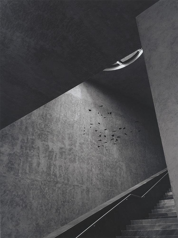 1^PREMIO_Andrea Biasi_Luci e Piani scomposti #1