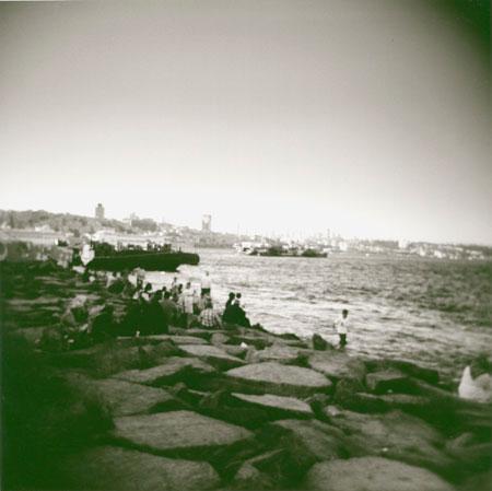 TROJANO FILIPPO - Remembering Istanbul -  TERZO CLASSIFICATO