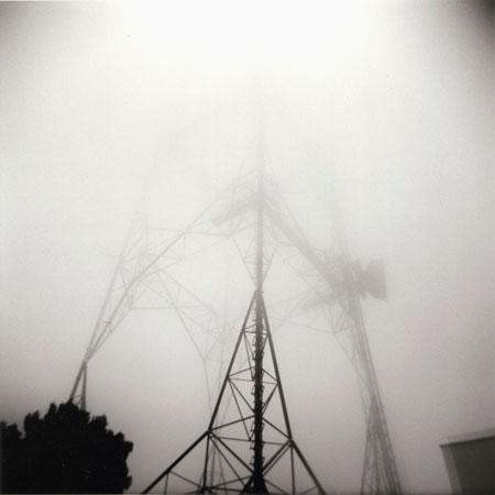 TROJANO FILIPPO - Suono nella nebbia -  TERZO CLASSIFICATO