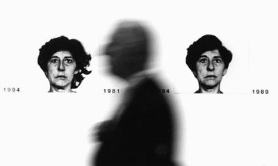 CUNICO ANTONIO - VENEZIA. BIENNALE D'ARTE MODERNA 1999 - SEGNALAZIONE