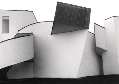 BUSO ALBERTO - ARCHITETTURE INSTABILI - PREMIO SPECIALE