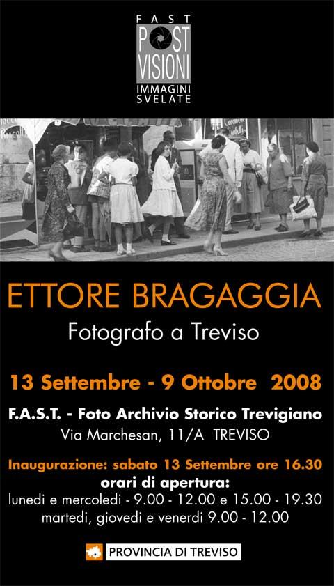 Ettore Bragaggia - Fotografo a Treviso