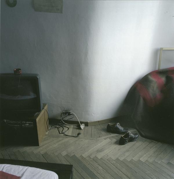 foto - Rosaria Casolaro  - IL NOSTRO INCOMPIUTO GIARDINO 3 - seconda classificata