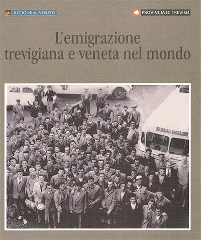 2001 - L'emigrazione trevigiana e veneta nel mondo
