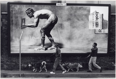 FASOLO FERDINANDO - I muri ci raccontano: Padova 2000- PRIMO CLASSIFICATO
