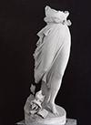 Antonio Canova - L'arte violata nella grande guerra: le Opere danneggiate dal Primo Conflitto Mondiale