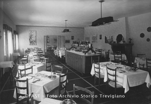 Fast Treviso Giuseppe Gnocato