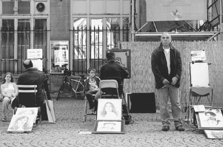 MOLENA FILIPPO - L'attesa - 06/09/06- PREMIO UNICO