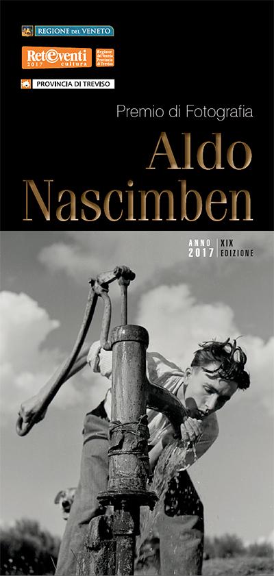 Premio di Fotografia Aldo Nascimben 2017