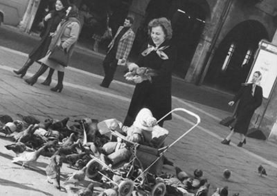 """Mostra fotografica """"I miei primi 90 anni"""" di Ettore Bragaggia"""