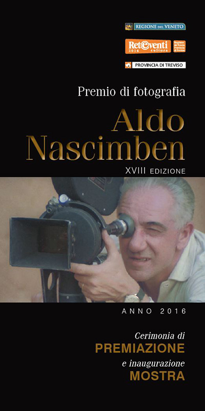 Premio Nascimben 2016