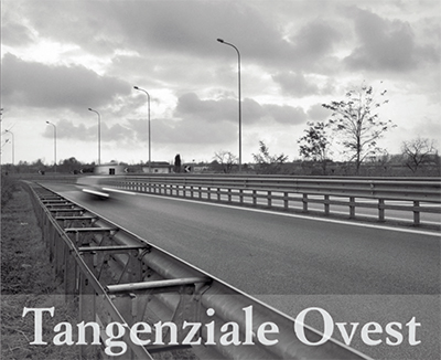 "Mostra fotografica ""Tangenziale Ovest"" di Claudio Masiero"