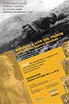 """Mostra fotografica """"Immagini e vita dal fronte"""" - Inaugurazione 19 ottobre 2012 ore 18.30"""
