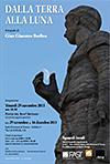 """Mostra fotografica """"Dalla Terra alla Luna"""" di Gian Giacomo Burlina - Inaugurazione venerdì 29 novembre 2013 ore 18,30 c/o Foyer della Provincia di Treviso"""