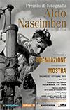 Premio di Fotografia Aldo Nascimben 2016 - Premiazione vincitori e inaugurazione Mostra il 22 ottobre 2016 ore 17,30 c/o Auditorium della Provincia diTreviso