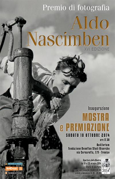 Premio di Fotografia Aldo Nascimben 2014