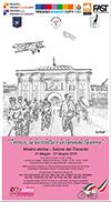 """Mostra fotografica """"Treviso, la bicicletta e la Grande Guerra"""" - Inaugurazione 21 maggio 2015 ore 18,00 c/o Palazzo dei Trecento a Treviso"""