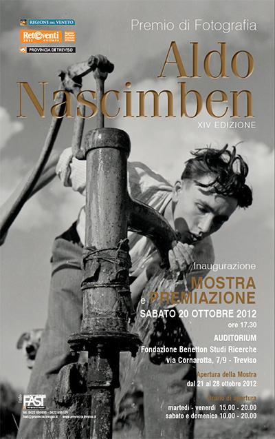 Premio di Fotografia Aldo Nascimben 2012