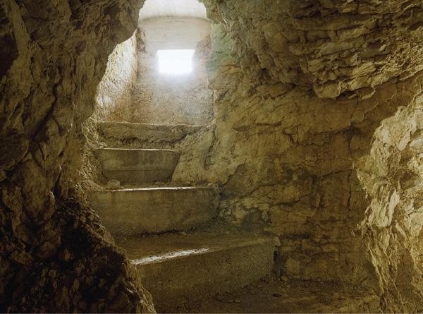 Quota 1305 - Tra le viscere del Palon - Mostra fotografica di Claudio Masiero