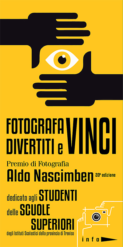 Premio di Fotografia Aldo Nascimben 2018