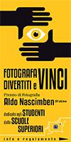 Premio di Fotografia Aldo Nascimben 2018, con scadenza 21 settembre 2018