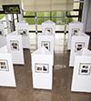 Bando per mostre fotografiche temporanee presso il foyer della Provincia di Treviso