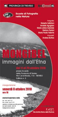 locandina Mongibel - Immagini dall'Etna