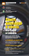 """proroga della mostra """"Gente paesaggi e storia tra Piave e Livenza"""""""