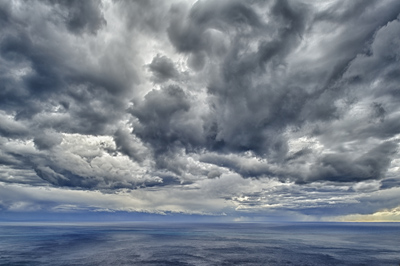 "Mostra fotografica ""Blu Mare"" di Arcangelo Piai"