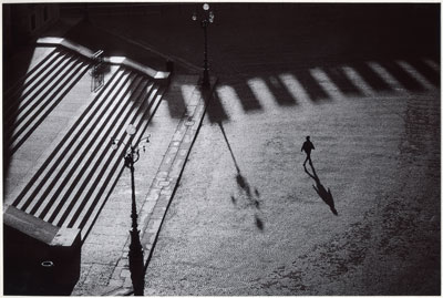 PATACCA ENRICO - Verona - Piazza Bra 2002- SECONDO CLASSIFICATO