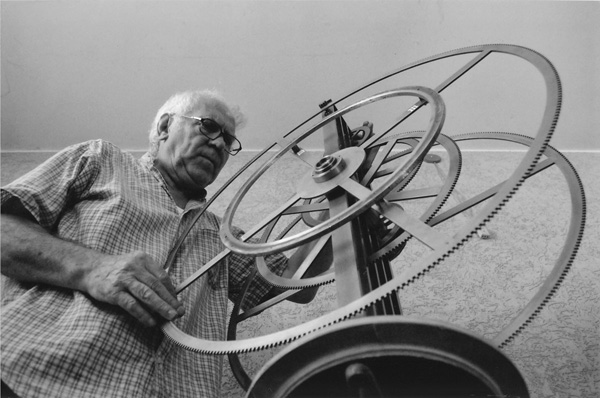 Segnalato Under 25_CRIVELLO ALBERTO_Mio nonno: costruendo un astrario n 5