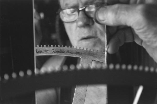Segnalato Under 25_CRIVELLO ALBERTO_Mio nonno: costruendo un astrario n 7