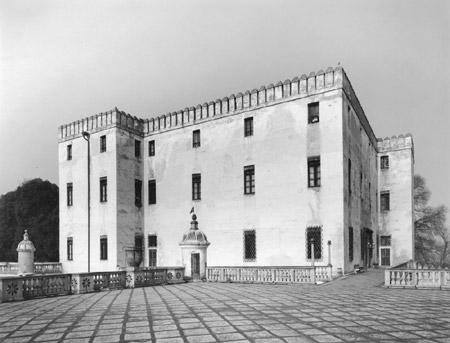 SUTTO SERGIO - Castello del Catajo, Battaglia Terme, Padova 2002 - PRIMO CLASSIFICATO
