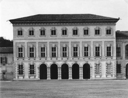 SUTTO SERGIO - Villa POMPEI, ILLASI - Verona 2002- PRIMO CLASSIFICATO