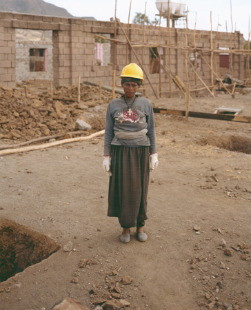 LAMI GIOVANNI - Woman worker - 2007 - SEGNALAZIONE