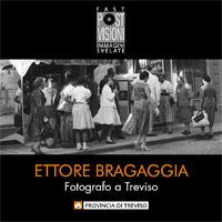 Copertina Ettore Bragaggia Fotografo a Treviso